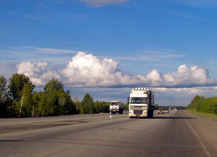 Как сообщили агентству в УпрДор «Южный Урал», с 12 мая по 25 сентября на федеральной автодороге М