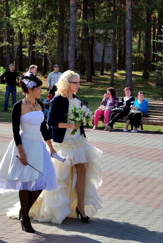 Участницы – более 50-ти девушек из Челябинска, Копейска, Коркино, Миасса, Кургана, Екатеринбурга