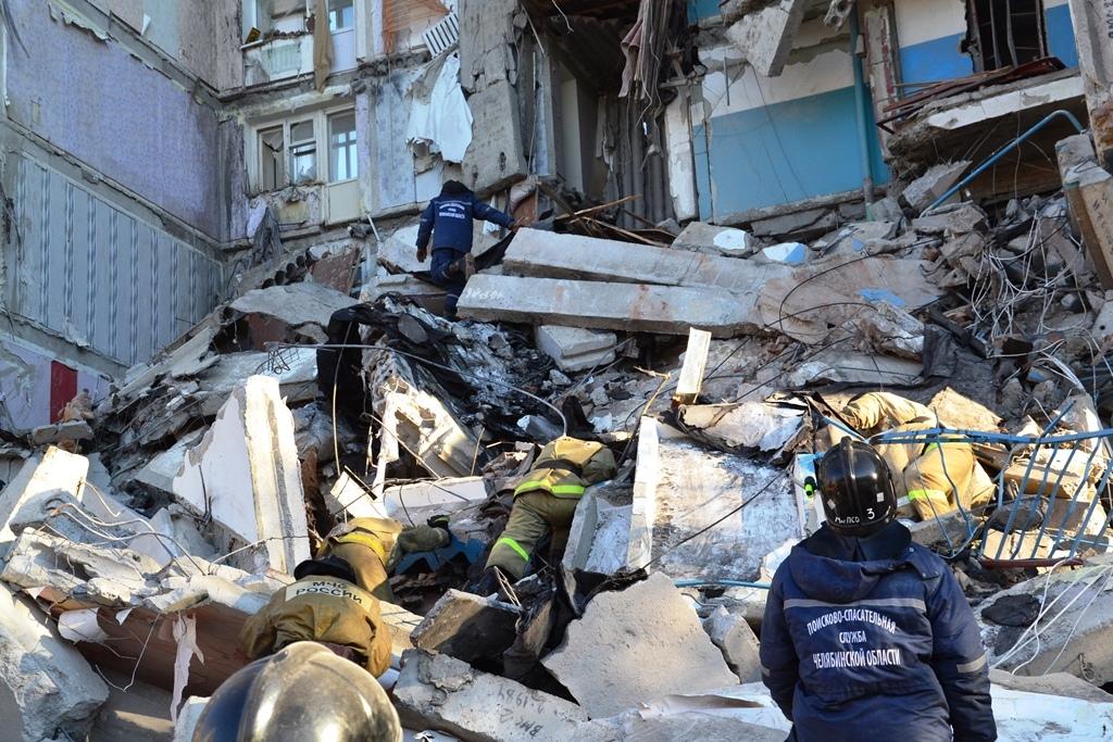 Правительство Челябинской области разработает и примет закон, определяющий алгоритм переселения ж