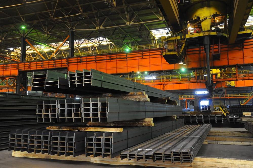 Челябинский металлургический комбинат (входит в Группу «Мечел») произвел более 5 тыс. тонн армату
