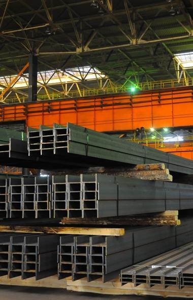 Челябинский металлургический комбинат (ПАО «ЧМК», входит в Группу «Мечел») произвел широкий спект