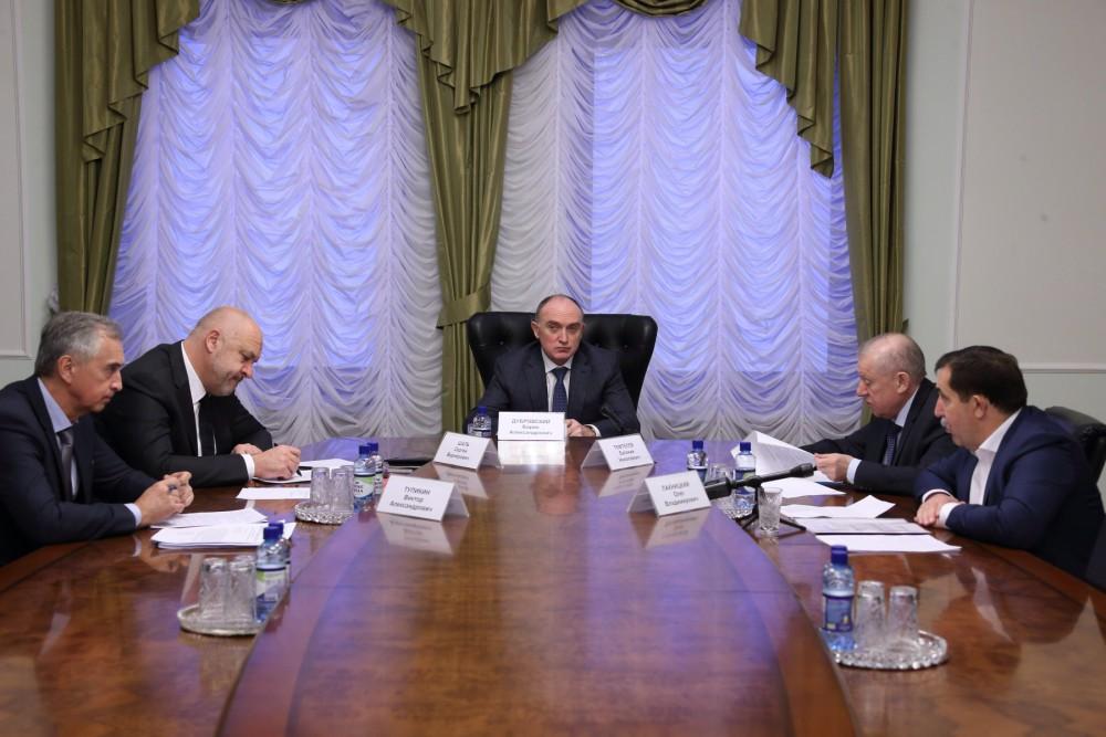 «Есть поручение Президента РФ Владимира Путина, мы будем решать проблему дольщиков и жестко к