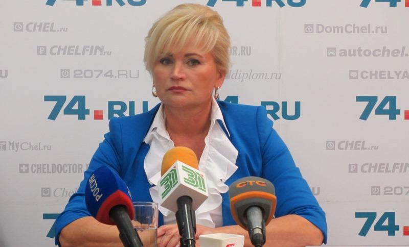 Как пояснила пресс-секретарь избиркома Александра Тропина, Ирина Старостина сейчас находится в ле
