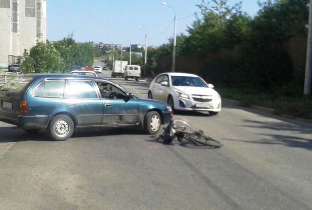 Как сообщили агентству «Урал-пресс-информ» в ГИБДД Челябинска, первая авария произ