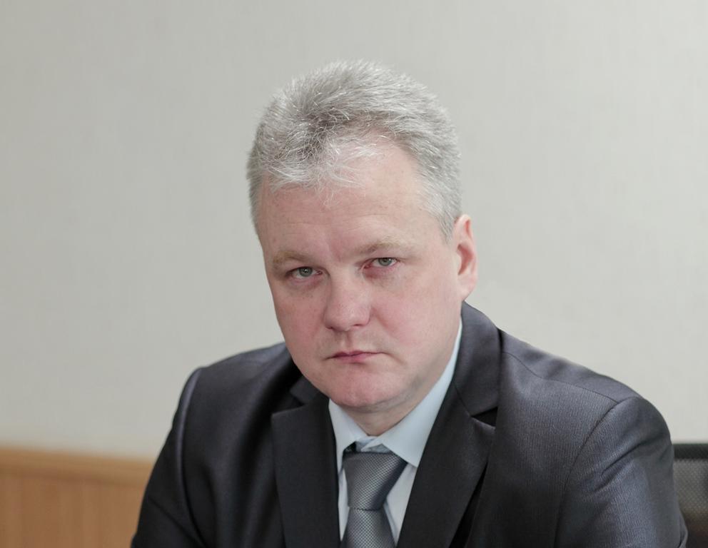Как сообщил на заседании правительства области министр дорожного хозяйства и транспорта области