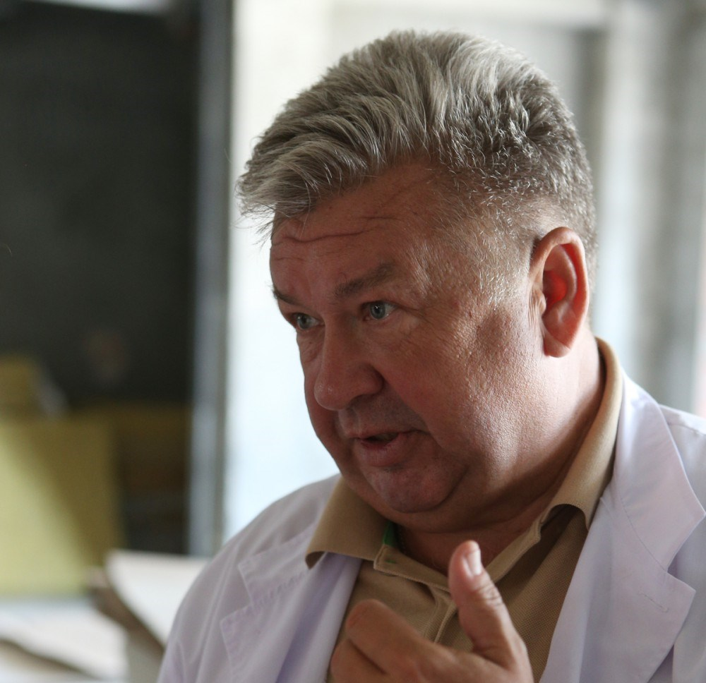 Как сообщили агентству «Урал-пресс-информ» в пресс-службе регионального Минздрава, звание академи