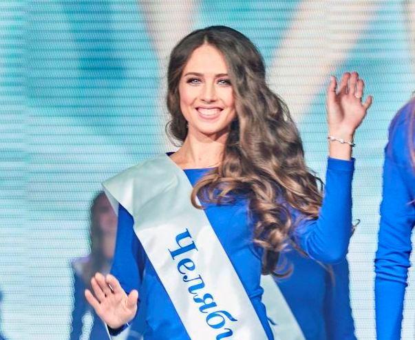 За звание «Мисс офис» в полуфинале боролись 25 девушек из 17 городов нашей страны. Челябинск пред