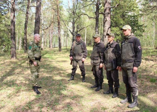 Сотрудники национального парка «Таганай» (Челябинская область) обратились к правоохранительным ор
