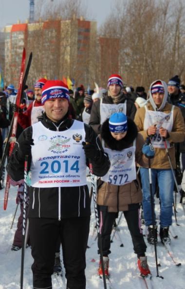 Восьмого февраля 2019 года в Челябинской области пройдет одно из самых масштабных соревнований по