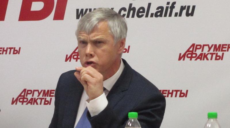 О результатах суда глава южноуральского облизбиркома Сергей Обертас сегодня сообщил на первом зас