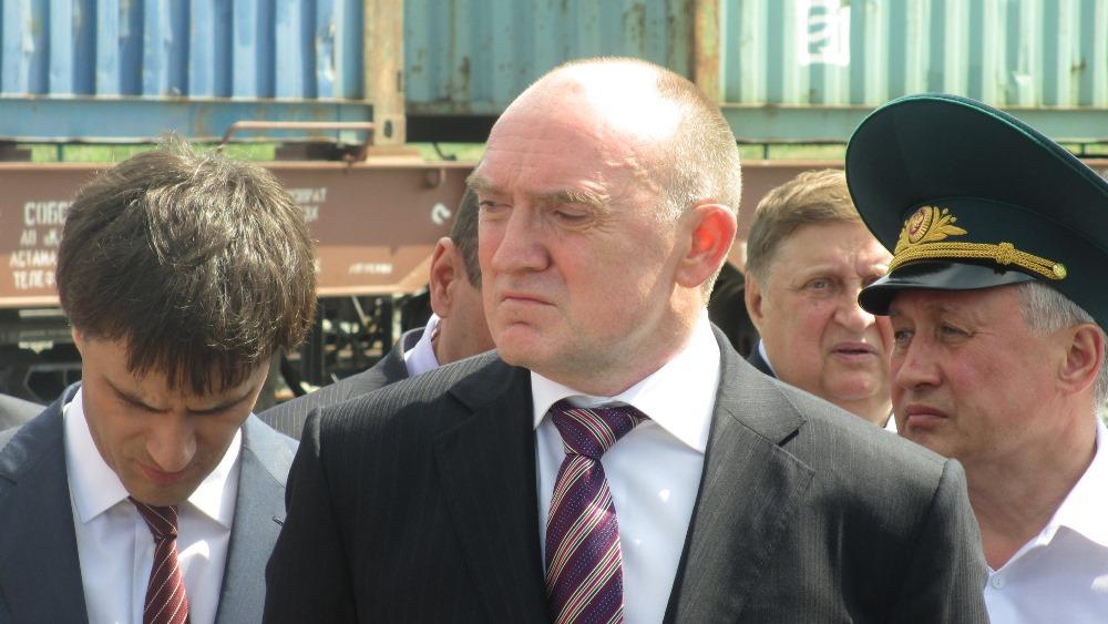 «Сейчас Челябинская область расширяет свои экспортные возможности, в том числе в плане логистики.