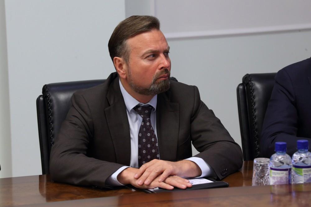 Как сообщили агентству «Урал-пресс-информ» в пресс-службе губернатора, мероприятие будет проходит