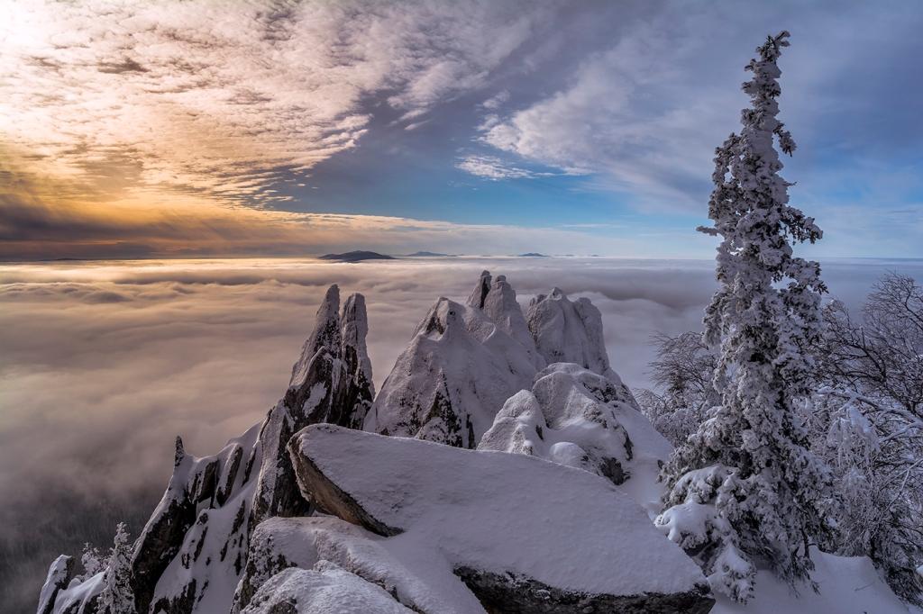 Национальный парк «Таганай» (Челябинская область) готов вручить награды победителям и призерам тр