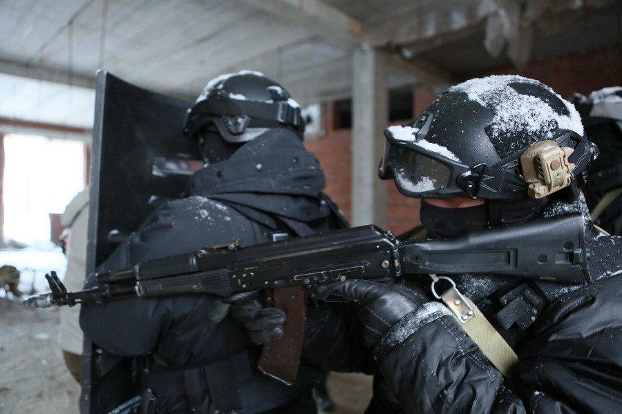 Как сообщил агентству «Урал-пресс-информ» начальник Управление по обеспечению безопасности жизнед