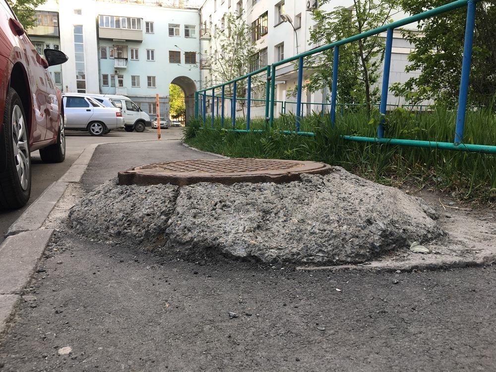 О ходе реализации проекта «Формирование комфортной городской среды» речь шла сегодня, 18 октября,