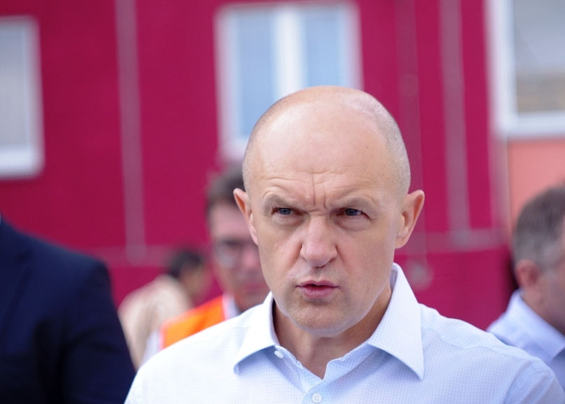 Напомним, сегодня закончился срок избранной в отношении Давыдова меры пресечения в виде содержани