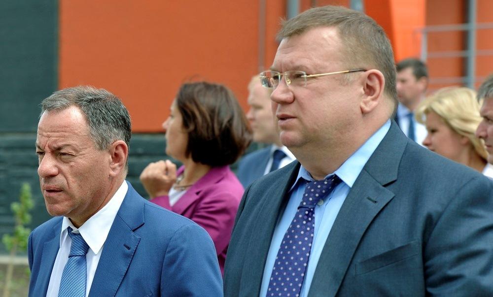 Об этом сообщил 30 ноября на пресс-конференции начальник отдела по борьбе с коррупцией Управления