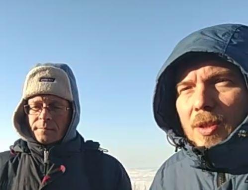 «В Челябинской области находится одна из самых серьезных экологических проблем в России. Это