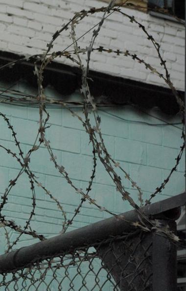Житель Верхнего Уфалея (Челябинская область) отправлен в колонию за нападение на бригаду скорой м