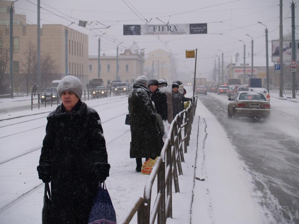 По словам заместителя главы администрации Челябинска по финансам Олега Слинькова, за 2010 год в Ч