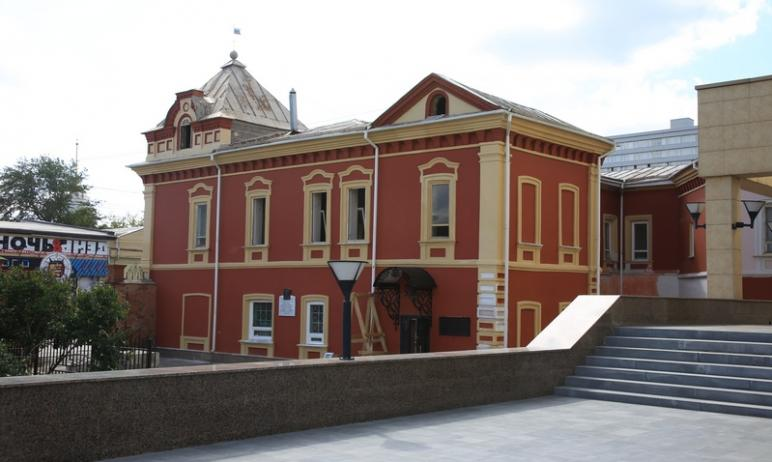 Завтра, 24 ноября, в Челябинске в Государственном историческом музее Южного Урала состоится встре