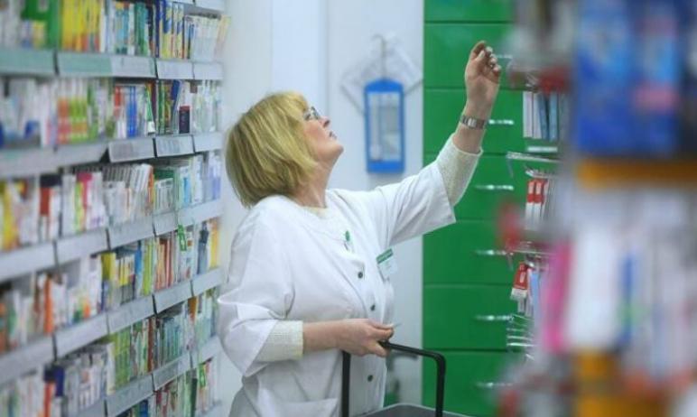 В аптеках Челябинской области не хватает противовирусных препаратов.  Данный факт выявил