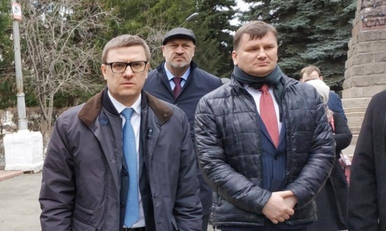 Бывшего пресс-секретаря губернатора Челябинской области Дмитрия Федечкина назначили на пост замес