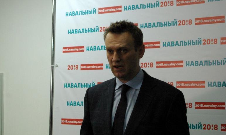Политик Алексей Навальный находится в федеральном розыске с 29 декабря 2020 года. Об этом стало и