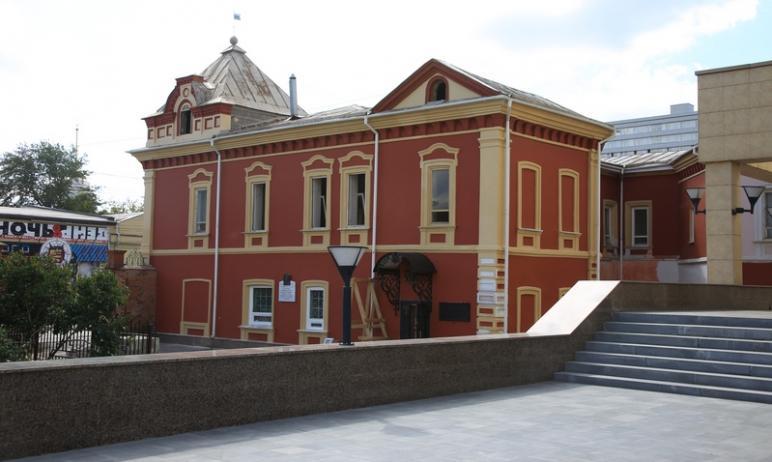 В Челябинске в Государственном историческом музее Южного Урала готовится к открытию 12 марта выст
