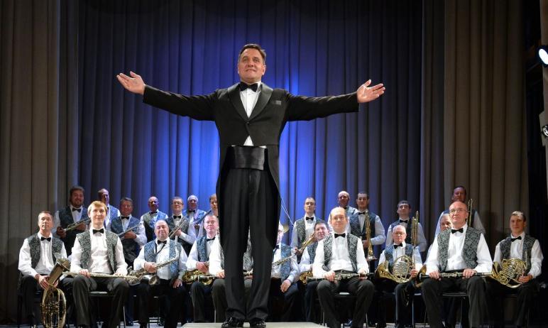 В Челябинском концертном зале им. С. С. Прокофьева в предстоящий понедельник, 22 марта, состоится