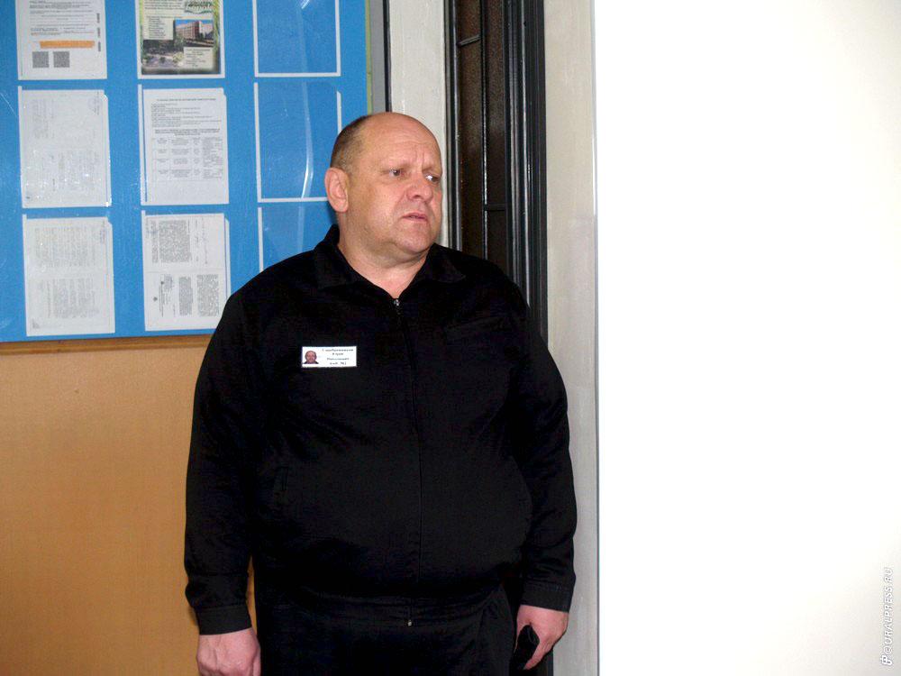Экс-министр спорта Челябинской области Юрий Серебренников пока не сможет выйти на свободу. Рассмо