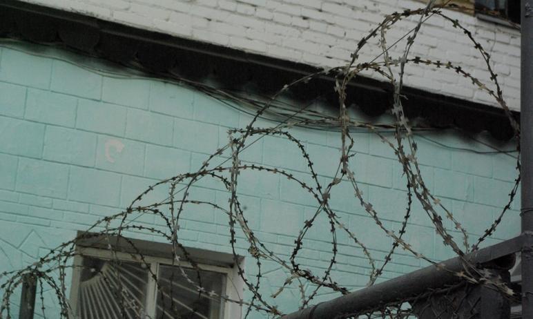 В Челябинске возбуждено уголовное дело в отношении младшего инспектора ФКУ ИК №2 ГУФС