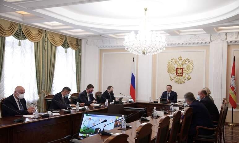 Губернатор Челябинской области Алексей Текслер поручил главам муниципальных образований продолжит