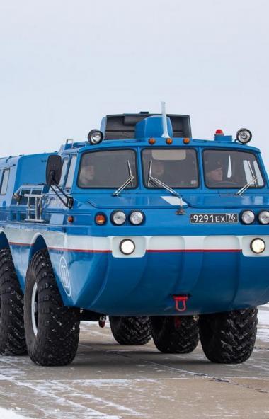 Военнослужащие поисково-спасательной группы Центрального военного округа отработали эвакуацию эки