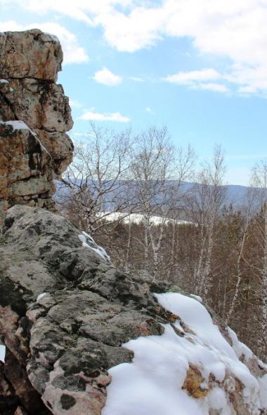 Национальный парк «Таганай» (Челябинская область) презентует в Златоусте проект эколого-туристиче