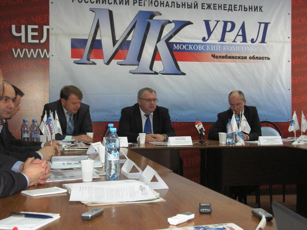 Как сообщил агентству «Урал-пресс-информ» первый заместитель министра строительства, инфраструкту