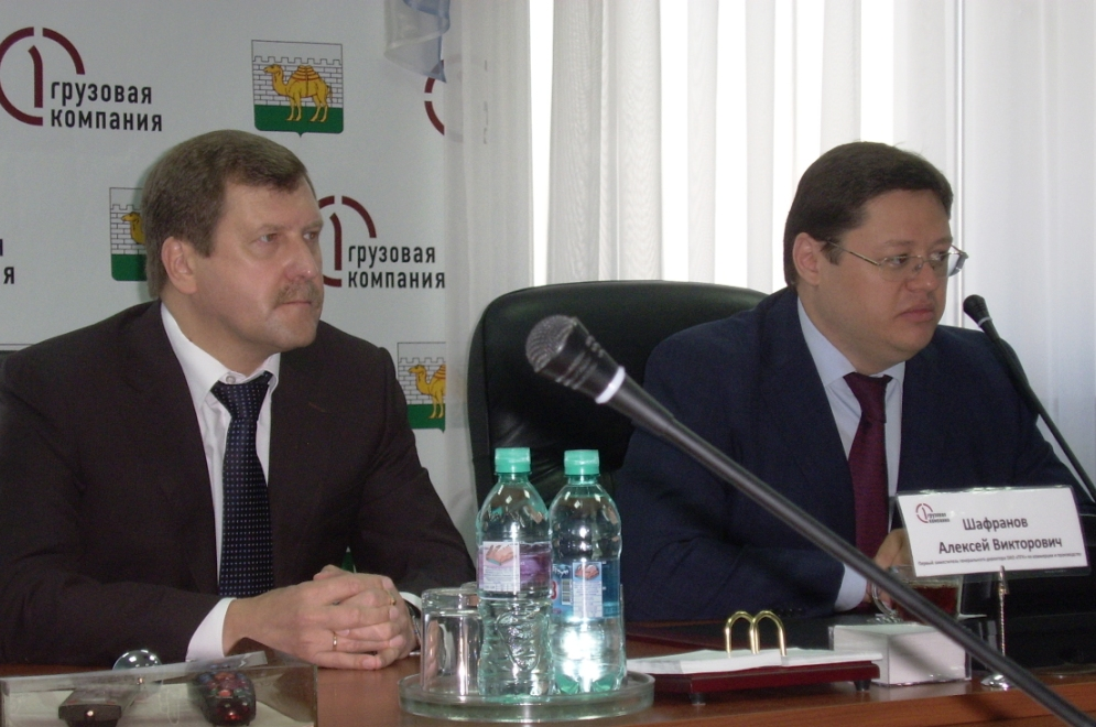 Как рассказал заместитель генерального директора ПГК Алексей Шафранов, при проведении масштабных