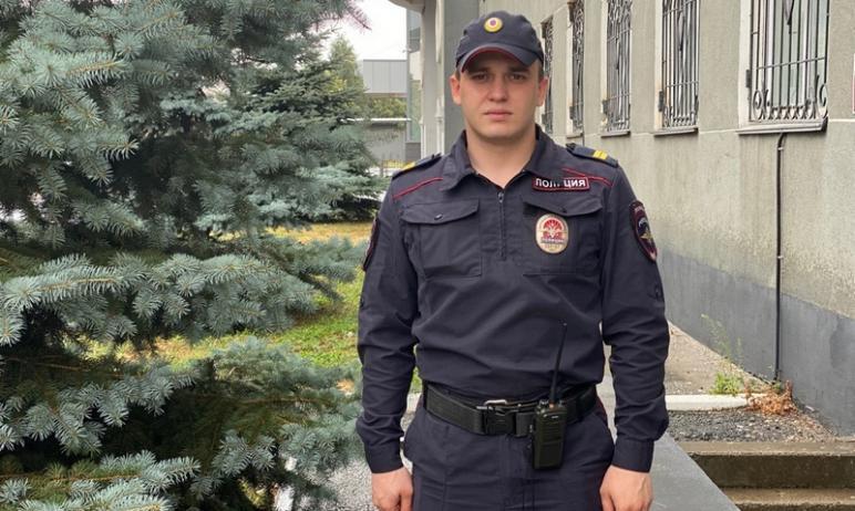 На имя начальника УМВД России по городу Челябинску Сергея Миронова поступило обращение от жителя