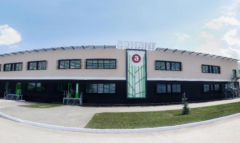 Агрофирма «Ариант» (Челябинская область) в целях повышения качества выпускаемой продукции и соотв