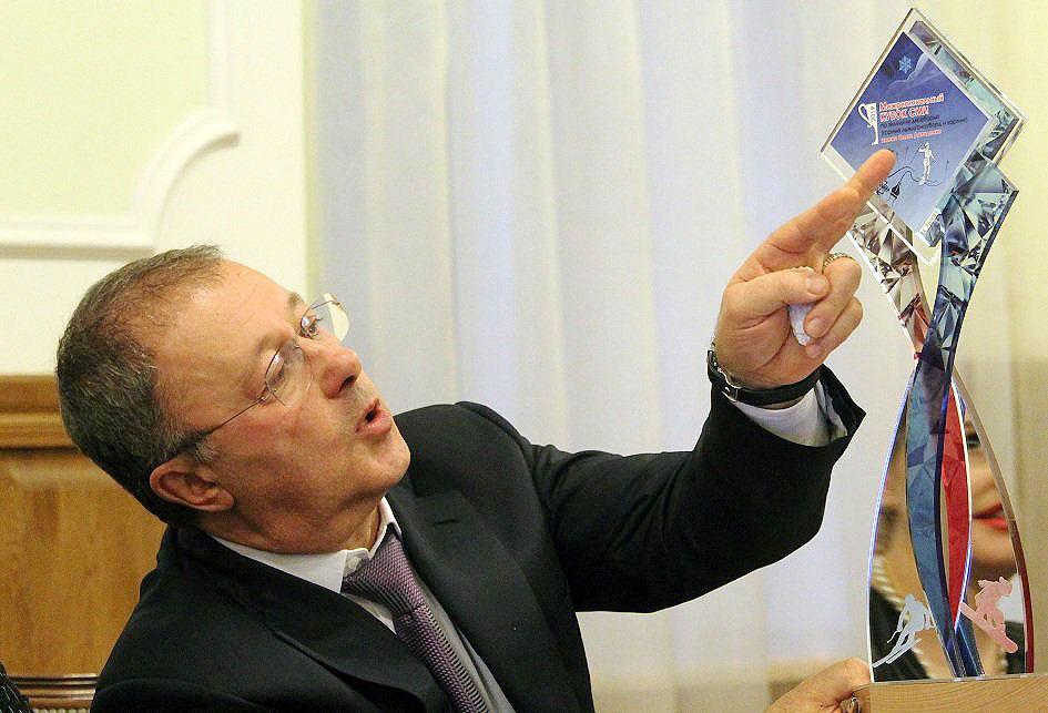 В феврале в Челябинской области пройдет Кубок СМИ по горнолыжному спорту. В горнолыжный центр «Ме