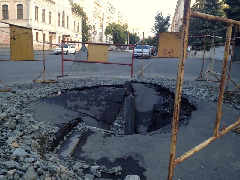 Как рассказали корреспонденту агентства «Урал-пресс-информ» очевидцы, ЧП случилось в 19 часов 16