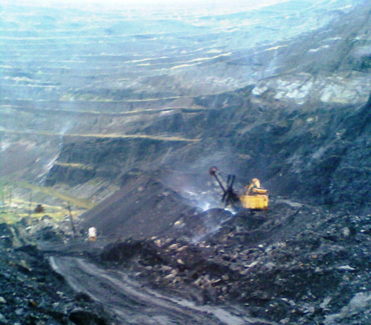 Как рассказал агентству «Урал-пресс-информ» генеральный директор ОАО по добыче угля «Челябинская