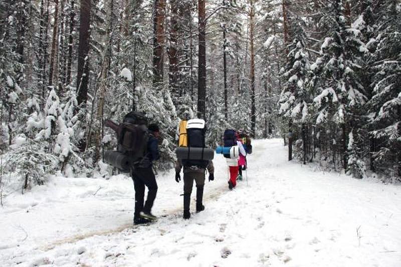 Один из живописнейших уголков Челябинской области - национальный парк «Таганай» - пользуется все