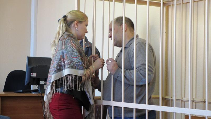 Сегодня, 7 февраля, Центральный районный суд Челябинска принял решение об избрании меры пресечени