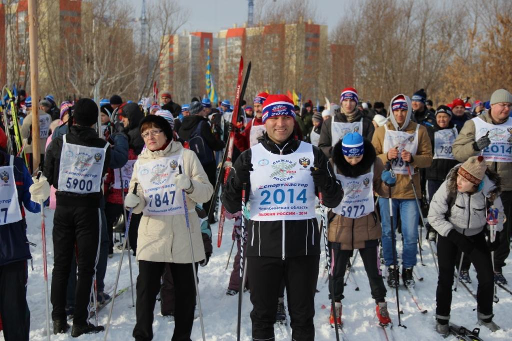Как сообщает Челябинское областное движение «За возрождение Урала», всероссийская массовая гонка