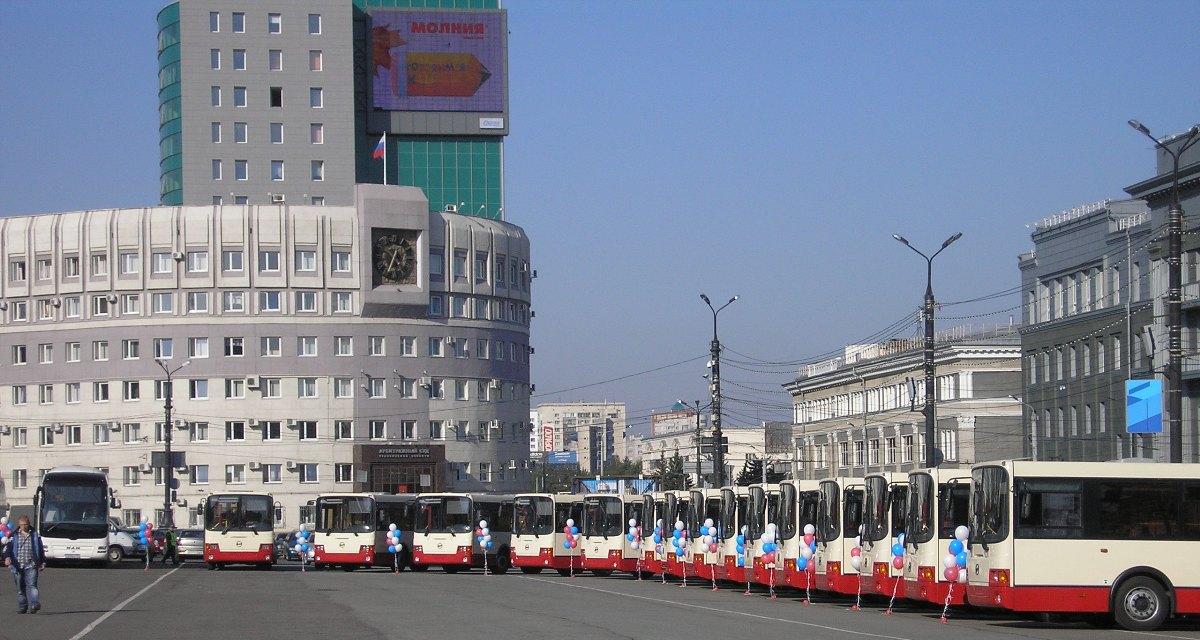 Не прошло и двух лет, а ООО «Общественный городской транспорт», как и его предшественнику МУП «ЧА