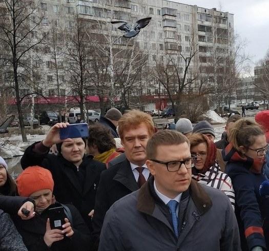 Глава Челябинской области Алексей Текслер пояснил, что он, опираясь на мнение че