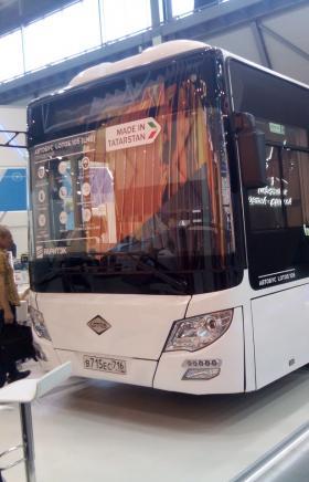 Челябинские чиновники хотят закупить 33 автобуса, которые значительно дороже своих аналогов из-за