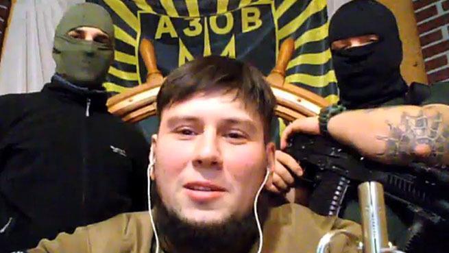 Как стало известно агентству «Урал-пресс-информ» из появившегося в сети Интернет видеообращения м