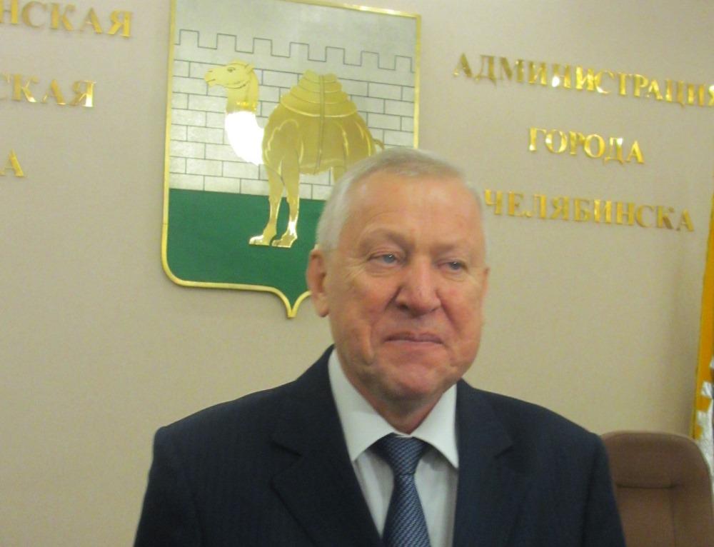 Как рассказал глава города (председатель Челябинской городской Думы) Станислав Мошаров, уже завтр
